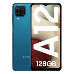 Smartphone Samsung Galaxy A12 Dual SIM 4GB / 128GB Blue