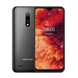 "Smartphone Ulefone Note 8p 2gb / 16gb 5.5"" Dual Sim Black"