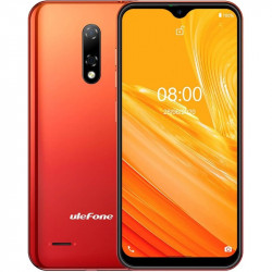 """Smartphone Ulefone Note 8p 2gb / 16gb 5.5"""" Dual Sim Amber Sunrise"""