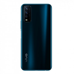 Smartphone Vivo Y11s V2028 Preto 3gb / 32gb 6.51