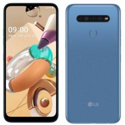 Smartphone LG K41s Dual Sim 3GB/32GB Blue
