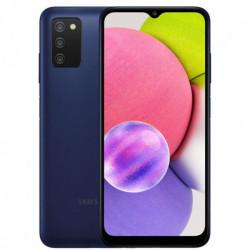 Smartphone Samsung Galaxy A03s A037f Azul 4gb / 64gb 6.5