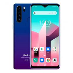 Smartphone Blackview A80 Plus Azul 4gb / 64gb 6.5