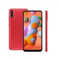 Smartphone Samsung Galaxy A11 3gb/32gb Dual Sim Red