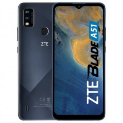 """Smartphone Zte A51 2gb / 32gb 6.52"""" Dual Sim Grey"""