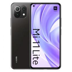 Smartphone Xiaomi Mi 11 Lite Preto 6gb / 128gb 6.55