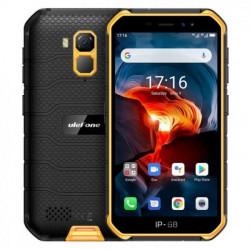 "Smartphone Ulefone Armor X7 Pro 4gb / 32gb 5"" Dual Sim Orange"