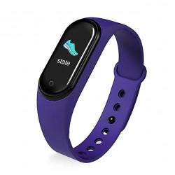Smartwatch Oem M5 Azul