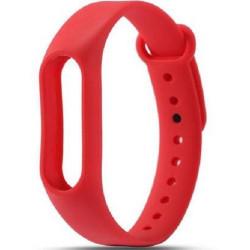 Smartwatch Oem M5 Vermelho Bracelete