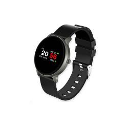Smartwatch Mtk Rt823 Black 100mah Battery Capacity, Sport Mode, Sleep Monitoring, Stopwatch, Connected Gps