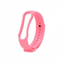 Smartwatch Xiaomi Mi Band 5 Rosa Bracelete