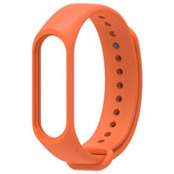 Smartwatch Xiaomi Mi Band 5 Orange Bracelete