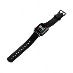 Smartwatch Xiaomi  Haylou Ls02 Preto 12 Modos De Esporte