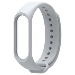 Smartwatch Xiaomi Mi Band 5 Grey Bracelete