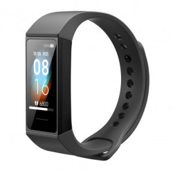 Smartband Xiaomi Mi Smart Band 4  Xmsh07hm Black