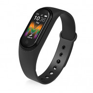 Smartwatch Oem M5 Preto