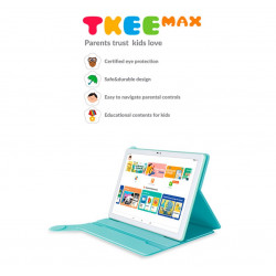 Tablet Alcatel Tkee Max 8095 Creme 2gb / 32gb 10.1