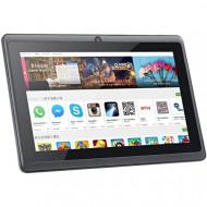 "Tablet Modio M1 7.0"" 1gb/8gb Wifi Kids Dual Camera, 3 Pin Charger Black"