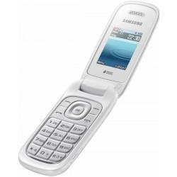 Telemóvel Samsung Gt-E1272 Branco