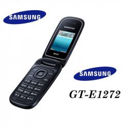 Samsung Gt-E1272 Duel Sim Blue