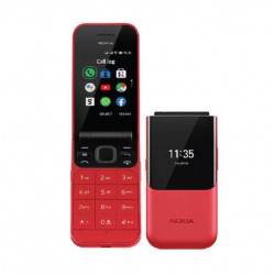 Telemóvel Nokia N2720ta-1170 Vermelho Dual Sim