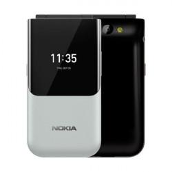 Telemóvel Nokia 2720ta-1170 Cinza Dual Sim