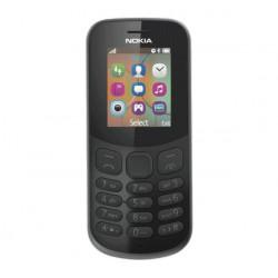 Telemóvel Nokia 130 / Ta-1017 Preto Bluetooth, Camera Dual Sim