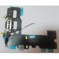 Charging Flex Apple Iphone 7 (4.7) Preto