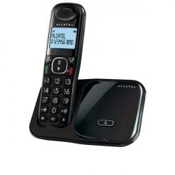 Alcatel Xl280 Black Wireless Telephone