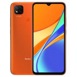 Telemovel Xiaomi Redmi 9c 2gb/32gb Orange Sunrise