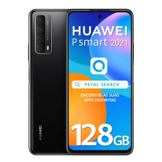 Smartphone Huawei P Smart 2021 4gb/128gb Dual Sim 6.67