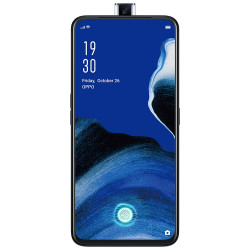 Smartphone Oppo Reno 2Z Dual SIM 8GB / 128GB Luminous Black