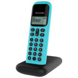 TELEFONE FIXO WIRELESS ALCATEL D285 BLUE