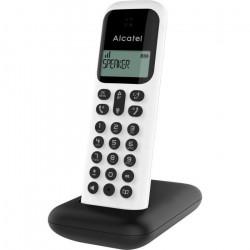 TELEFONE FIXO WIRELESS ALCATEL D285 white
