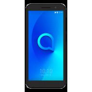 "SMARTPHONE ALCATEL 1 5033G 1GB/16GB SINGLE SIM 5""  Black"