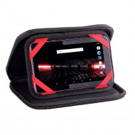 Tablet Estar Star Wars Dv Quad 7&Quot; 8gb Purple + Capa