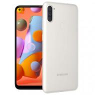 Smartphone Samsung Galaxy A11 3gb/32gb Dual Sim Branco
